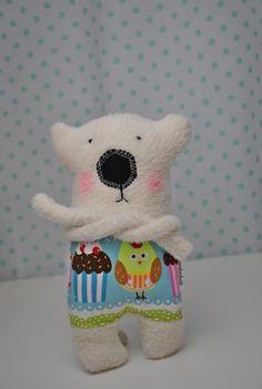 Lawendowe Poddasze Kot żeglarz Moje Handmade Pinterest Kot
