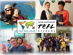 Each year more than 2,000 people from all backgrounds earn their TEFL certification from International TEFL Academy and gain employment teaching English in 80 countries worldwide from Spain and Thailand to Costa Rica and Japan.  To learn how you can get paid to live and travel abroad as an English teacher, fill out the form and you will receive: