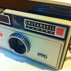 1963 Kodak Instamatic 100