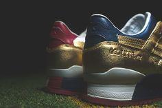 RONNIE FIEG x ASICS – KFE PACK | Sneaker Freaker