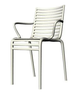 Chairs philippe starck and furniture on pinterest - Chaises philippe starck soldes ...