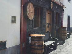 Porto da Cruz - Madeira Tourism