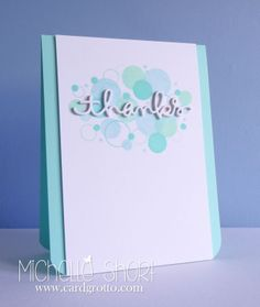The Card Grotto: Year In Review - Favourite Cards of 2013