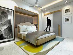 Pooja Room Design, Kids Room Design, Den Decor, Home Decor, Door Design, House Design, Modern Pools, Ceiling Design, Modern Farmhouse