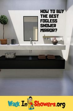 How To Buy The Best Fogless Shower Mirror?
