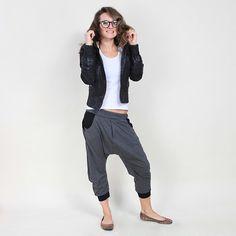 Japonské kalhoty Defender (ID   Zboží prodejce Flamingopark 6187333eb7