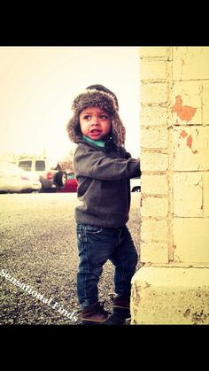 Lil boy fashion ♥