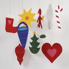 Gyerekek karácsonyi Clips