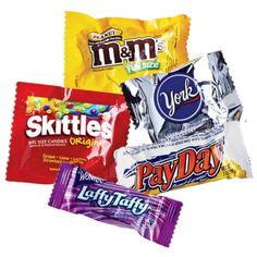10 Healthier Halloween Candy Options That Kids Will Actually Enjoy | CookingLight.com