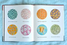 A children's book about Microbes? What we are reading - Nicola Davies