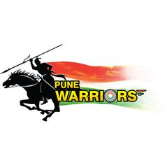 IPL Cricket team Pune Warriors - My international - local team! Cricket Logo, Cricket Sport, India Logo, Sports Team Logos, Sports Teams, Warrior Logo, Chennai Super Kings, Best Player, Pune