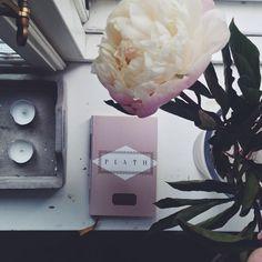 #pink #sylviaplath #roses