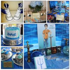 22 Best Percy Jackson Cake Ideas Images Percy Jackson Birthday