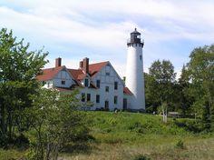 Lake Superior Lighthouses | Lake Superior Lighthouses - smart reviews on cool stuff.