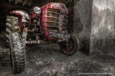 Zetor 3011 by Nuno Pereira on Monster Trucks, Pereira, Tractor