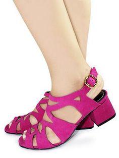 Marina - Pure Pink
