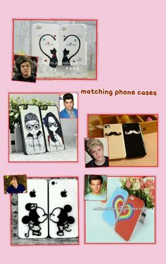 I love mustaches and Niall James Horan soo Niall's is perfect for me. 1d Preferences, One Direction Preferences, One Direction Imagines, 1d Imagines, Cute Iphone 5 Cases, Diy Phone Case, Dark Tumblr, Watercolor Scenery, Matching Phone Cases