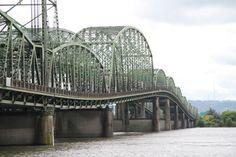 Interstate Bridge, WA/OR
