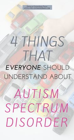 One of the biggest challenges people on the autism spectrum, and autism parents face is being misunderstood. Most people have very little knowledge of ASD unless and until it touches part of their lives. This causes so many misconceptions and judgement towards people on the spectrum