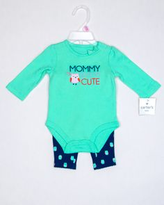 0-3 Months Girls Outfit
