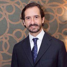 """Arturo de las Heras, director del CEF.- y la UDIMA, """"Mejor Empresario 2016"""" en el Sector Formación"""