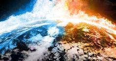 Cinco catástrofes que casi acabaron con la humanidad.