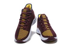 online store 43f57 b835b 2018 Mens adidas D Rose 9 Vintage WineWhite-Yellow Basketball Shoes-2