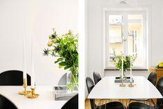Kungsholms strand 169 - Erik Olsson fastighetsförmedling Decor, Furniture, Table, Home Decor, Table Decorations