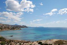 Playa de la Almadrava, El Campello