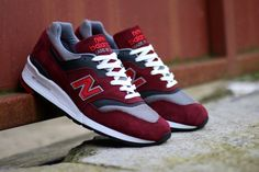 finest selection 94317 05cd4 New Balance 997