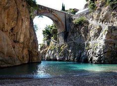 Furore. Coasta Amalfi