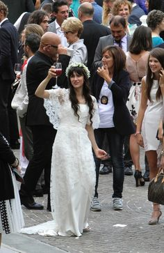 Wedding dress Elisa Toffoli
