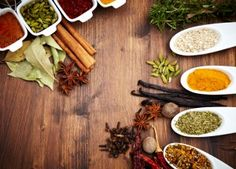 Top 14 Herbs of the Bible... It includes some of my favorites like Turmeric and Frankincense! Cheers! Rebecca :) www.purifyyourbody.com ~all about detoxification~