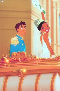 Which Disney Wedding Should You Have? - A Disney wedding is pretty much the dream. We've all oohed and ahhed at our favorite Disney movie - Disney Pixar, Walt Disney, Disney Cartoons, Disney Diy, Disney Couples, Disney Memes, Disney Animation, Disney And Dreamworks, Disney Magic