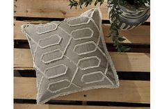 Khaki Stonington Pillow and Insert by Ashley Furniture