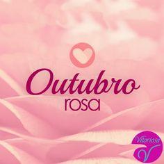 Seja muito bem vindo Outubro! Lembrando que este é o mês da luta contra o câncer de mama Apoie essa causa <3  #Outubro #OutubroRosa #CâncerdeMama #Amor #VitoriosaLingerie #ModaIntima