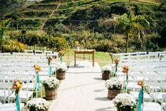 decoração de casamento rústica e romântica – diário de noiva | Lápis de Noiva