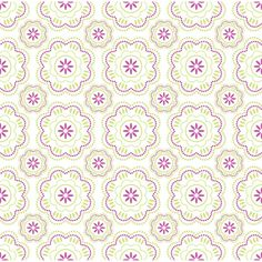 Wallpaper pattern Vector Graphic ❤ liked on Polyvore