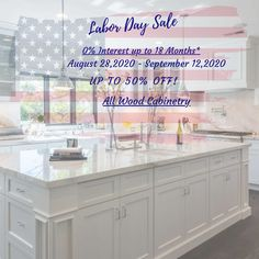 Up to 50% off all wood cabinetry, 0% interest financing upto 18 months* Soft closing features, dove tail jointing, full extension drawers virtual appointment options Dove Tail, Shaker Doors, Shaker Style, 18 Months, Drawers, Kitchens, Kitchen Cabinets, Wood, Home Decor