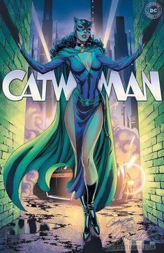 J Scott Campbell, Dc Comics, Comics Girls, Julie Newmar, Comic Books Art, Comic Art, Book Art, Harley Quinn, Costume Batman