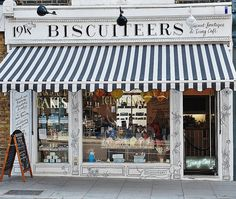 Biscuiteers | London | Flickr - Photo Sharing! the Dachsund!!!