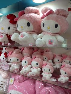 ♥ my melody ♥