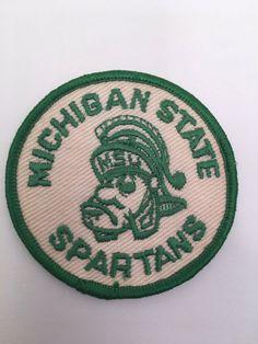 "Mississippi State Bulldogs MSU 2 1//2/"" Mascot Logo Patch College 3 Patch Lot"