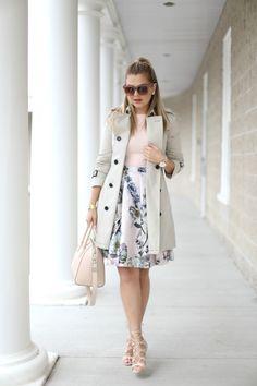 Flirty Fashion Tips To Help You Make A Splash This Season – FunFashionistaTips Business Professional Outfits, Business Outfits, Business Fashion, Preppy Outfits, Preppy Style, Classy Outfits, Cute Fashion, Modest Fashion, Fashion Outfits