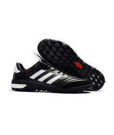 Adidas Copa Tango 17.1 TF Fotbollsskor Svart Vit