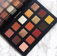 Sunset Palette by Natasha Denona Kiss Makeup, Love Makeup, Makeup Inspo, Makeup Inspiration, Hair Makeup, Makeup Set, Makeup Goals, Makeup Tips, Beauty Makeup