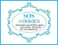 Un cadeau original : Le SOS Cookies