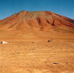 El Altiplano - Daniel Kukla