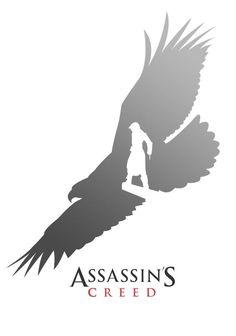 Assassin's Creed - Poster by reversedbydark.deviantart.com on ...