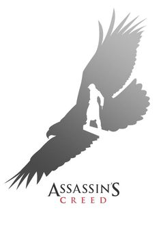 Assassin's Creed - Poster by reversedbydark.deviantart.com on ...